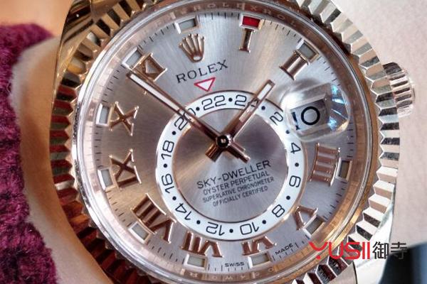 劳力士手表回收价格表