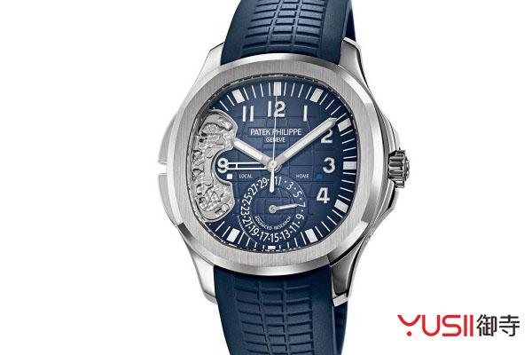百达翡丽先进研究系列5650手表回收