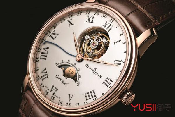 上海宝珀手表回收