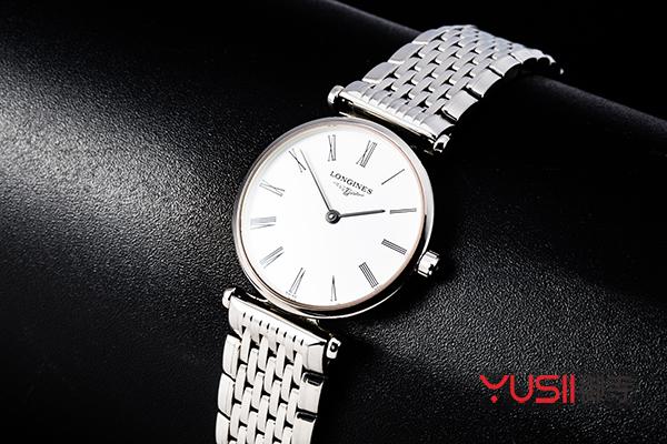 二手浪琴手表回收价格一般几折