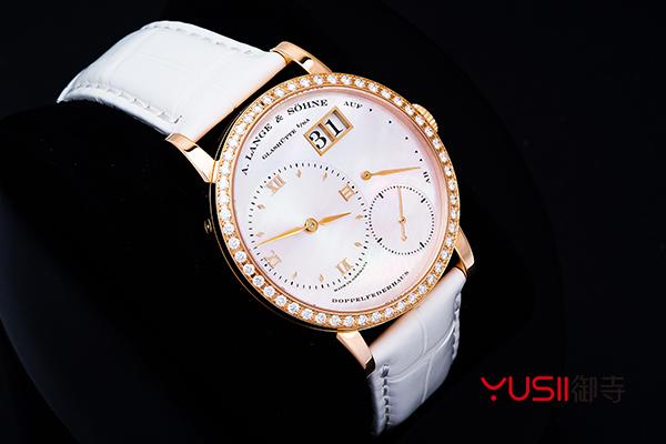 上海回收手表