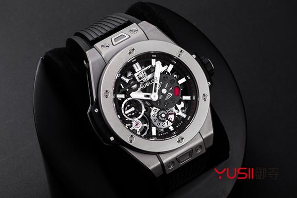 北京回收二手手表