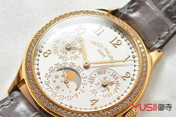 百达翡丽7140R-001手表回收