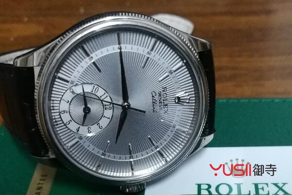 北京哪里回收二手劳力士手表