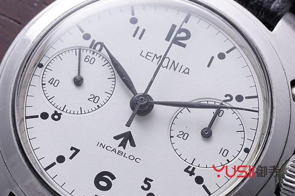 避震器手表