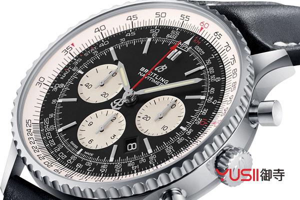 百年灵航空手表