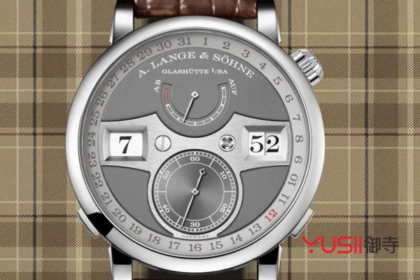 朗格猫头鹰手表回收