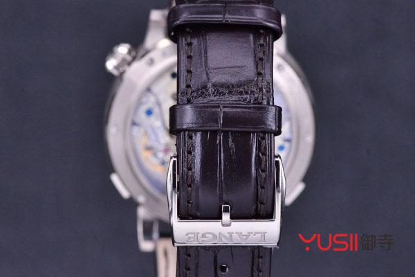 上海朗格手表回收