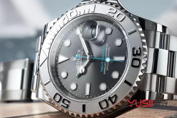 游艇名仕手表
