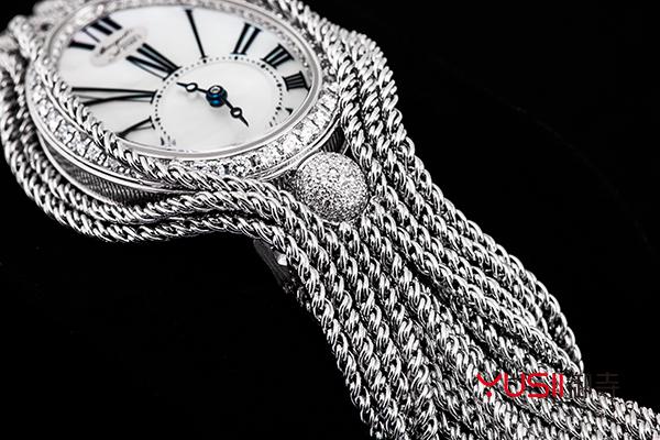 北京宝玑手表回收