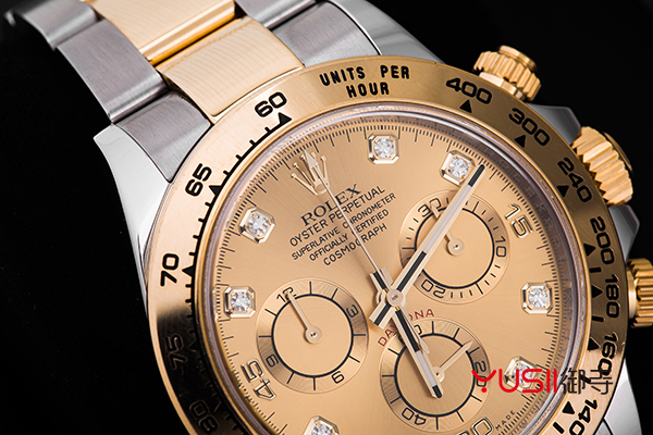 怎么分辨劳力士手表的真假