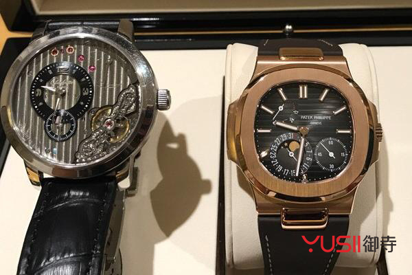 手手表回收