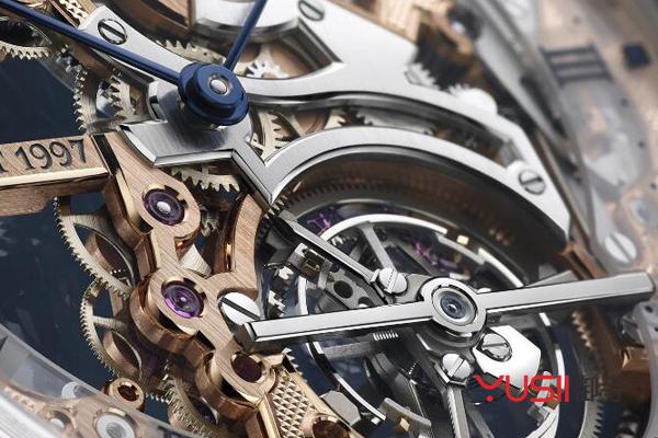 回收宝玑手表
