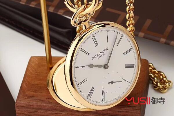 上海百达翡丽手表回收