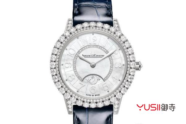 积家约会手表保值吗