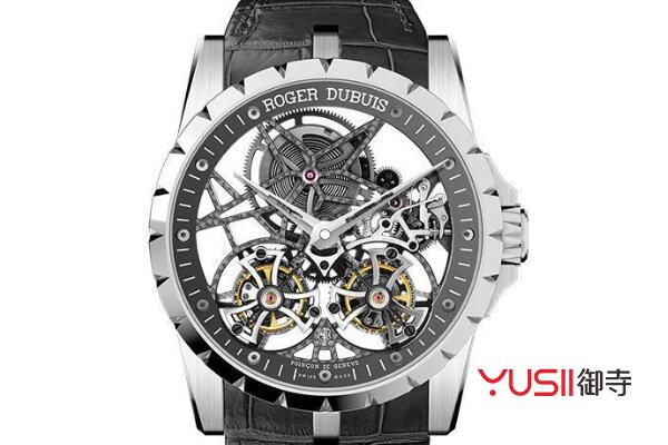 罗杰杜彼手表回收价格
