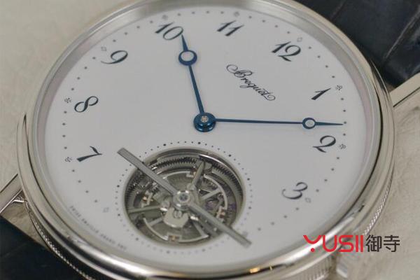 北京哪里回收宝玑手表