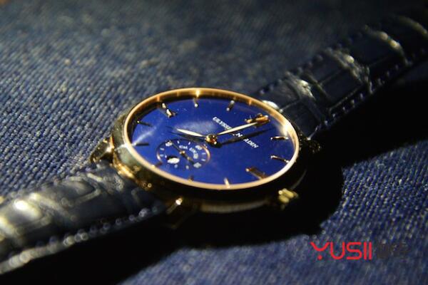 北京回收雅典手表