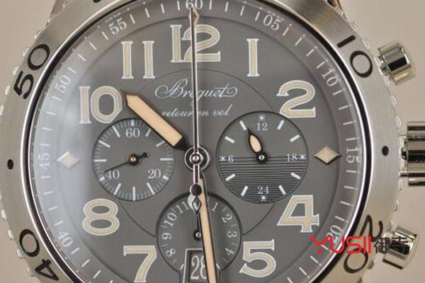 回收二手宝玑手表
