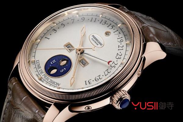 北京回收帕玛强尼手表