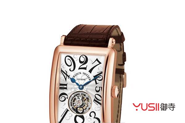 回收法穆兰手表
