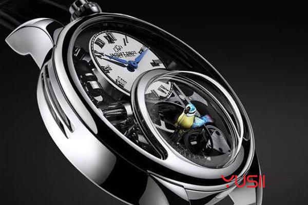 回收雅克德罗手表价格