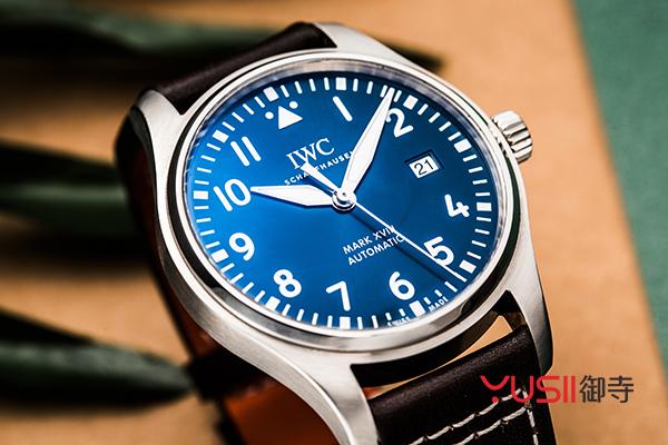 回收万国手表