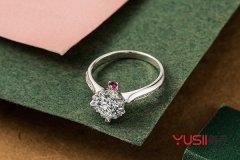 钻石一般北京二手市场怎么回收?没有证书的钻