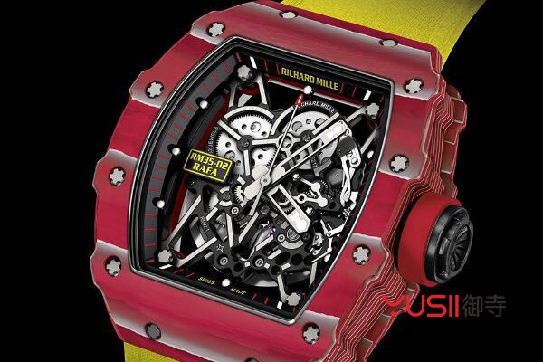 北京哪里回收理查德米勒手表