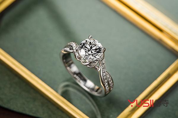 珠宝店回收钻石
