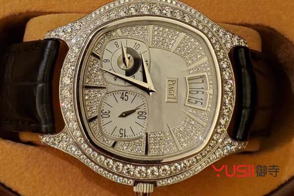 二手伯爵手表回收