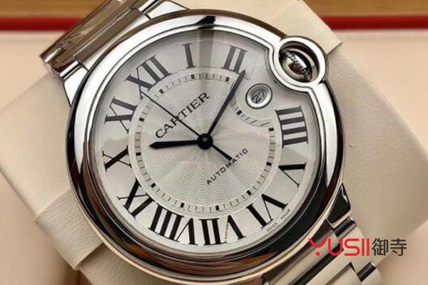 卡地亚手表高档吗