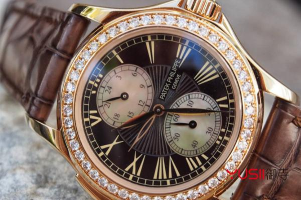 手表品牌大全排名