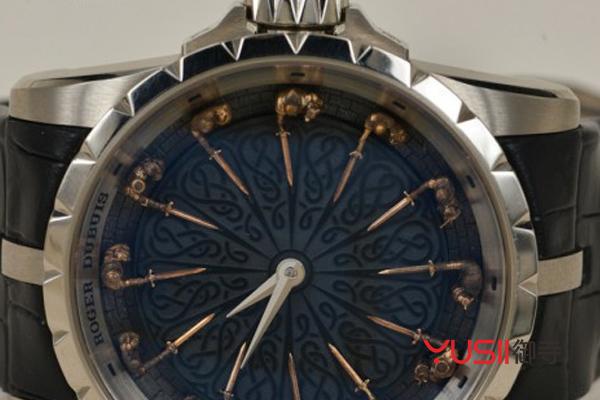 回收罗杰杜彼手表价格