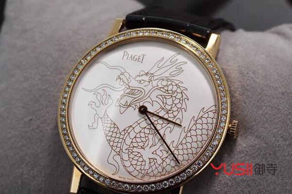 回收伯爵手表