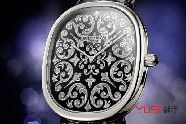回收百达翡丽手表价格