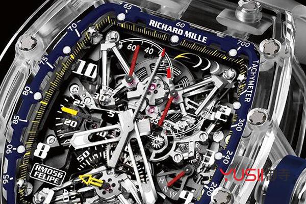 回收理查德米勒手表