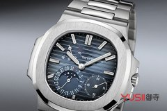 百达翡丽品牌鹦鹉螺系列的手表一般多少钱能够买到