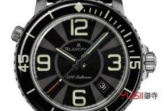 宝珀五十噚系列50015-12B30-52B手表回收行情如何