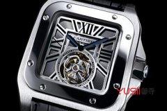 回收卡地亚高级制表系列W2020017手表需要准备什么