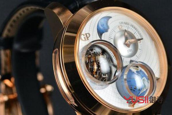 回收芝柏手表