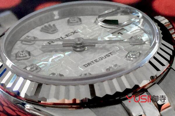 回收劳力士手表价格