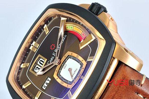 深圳宝齐莱手表回收