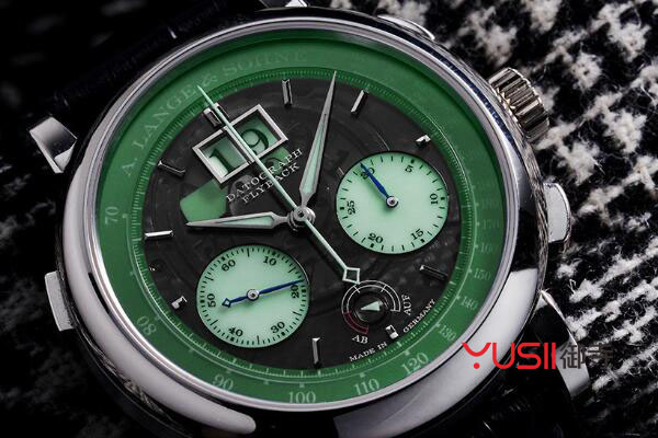 广州朗格手表回收