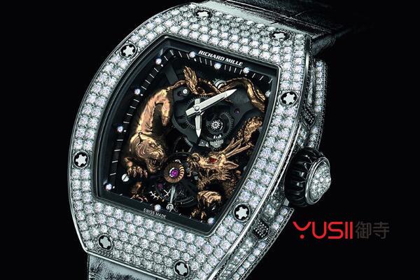 回收理查德米勒手表价格