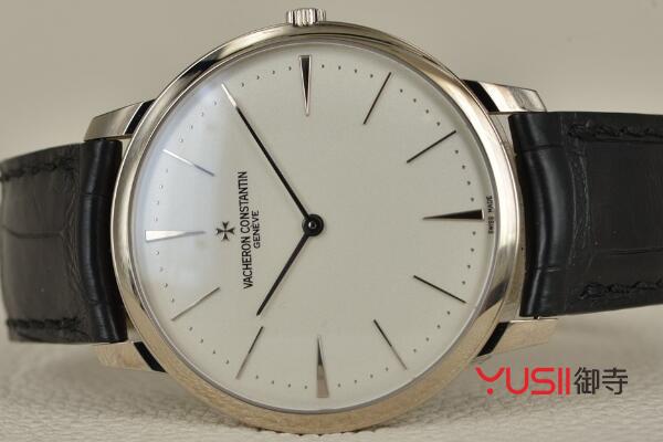二手江诗丹顿手表回收