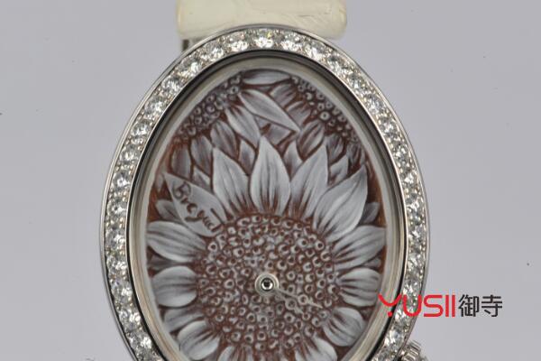 天津哪里回收宝玑手表