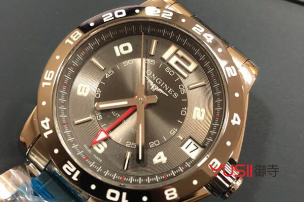 杭州回收浪琴手表