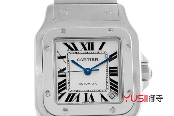 重庆哪里回收卡地亚手表