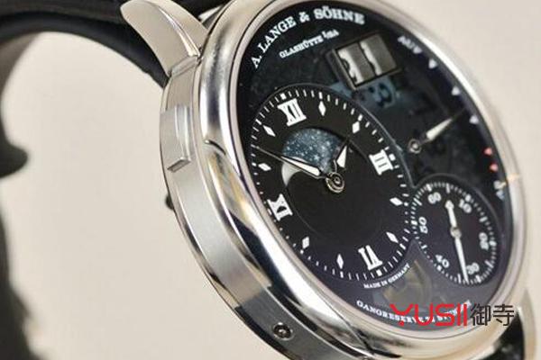 回收朗格手表